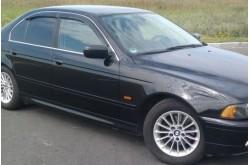 Дефлекторы окон BMW 5 E39 седан