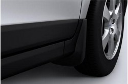 Брызговики Audi Q7 II