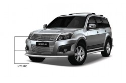 Решетка радиатора Great Wall Hover H3