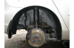 Подкрылки Mazda 3