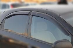 Дефлекторы окон Chevrolet Lacetti хэтчбек