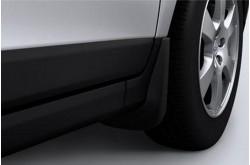 Брызговики Chevrolet Aveo 2