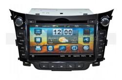 NaviPilot DROID2 Hyundai i30 2012-н.в.