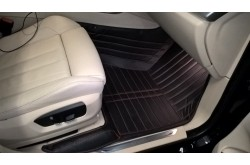 Коврики из экокожи BMW X5 F15