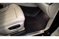 Коврики из экокожи Audi Q7 II