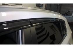 Дефлекторы боковых окон Kia Sportage 4