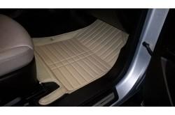 Кожаные коврики Jeep Cherokee XJ