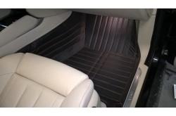 Кожаные коврики Audi A3