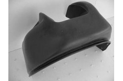 Подкрылки задние Hyundai Accent
