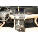 Коврики из экокожи Volvo XC90 Lux