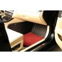 Коврики из экокожи Honda CR-V 4 Lux