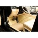 Коврики из экокожи Honda Accord 8 Lux